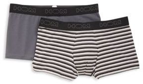 Hom Boxer Brief- 2 Pack