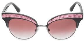 Dolce & Gabbana Cat Eye Sunglasses Dg6109 31238d 50.