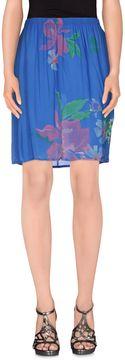 Franklin & Marshall Mini skirts