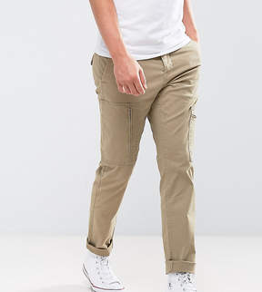 ONLY & SONS Slim Fit Cargo PANTS With Zip Pocket Details