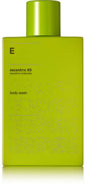 Escentric Molecules Escentric 03 Body Wash, 200ml - Colorless