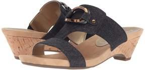 Anne Klein Teela Women's Wedge Shoes