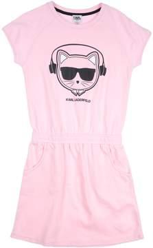 Karl Lagerfeld Dresses