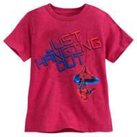 Disney Spider-Man T-Shirt for Boys