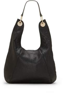 Vince Camuto Zoey Bubble Leather Hobo