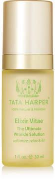 Tata Harper Elixir Vitae Serum, 30ml - Colorless