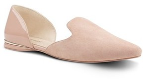 Nine West Women's Shay D'Orsay Flat