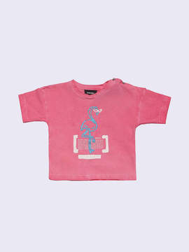 Diesel KIDS T-shirts and Tops KYANX - Pink - 24M