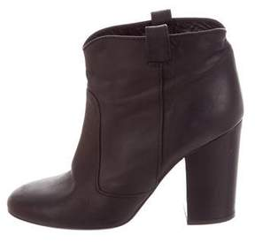 Laurence Dacade Pete Leather Ankle Boots