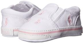 Polo Ralph Lauren Bal Harbour Repeat Girls Shoes