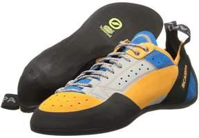Scarpa Techno X Men's Climbing Shoes