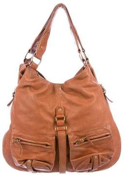 Jerome Dreyfuss Leather Etienne Tote