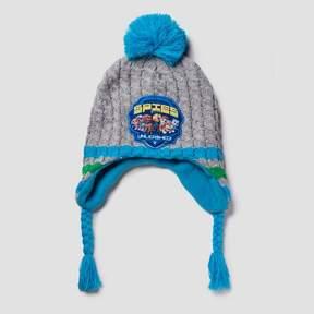 Nickelodeon Boys' PAW Patrol Peruvian Hat - Blue