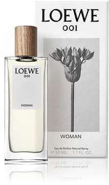 LOEWE Women's 001 Woman Eau De Parfum 50ml