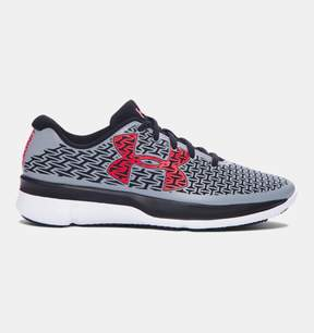 Under Armour Boys' Grade School UA ClutchFit® RebelSpeed Running Shoes