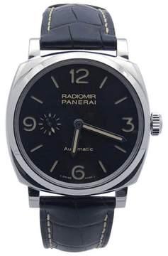 Panerai Radiomir PAM620 Stainless Steel Automatic Movement 42mm Mens Watch