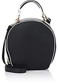 Deux Lux WOMEN'S CIRCLE SHOULDER BAG-BLACK