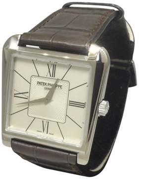 Patek Philippe Patek Phillipe Gondolo 5489G 18k White Gold 32.5mm Watch
