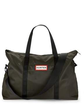 Hunter Military Weekender Bag