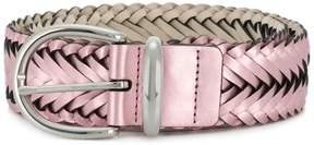 B-Low the Belt woven belt