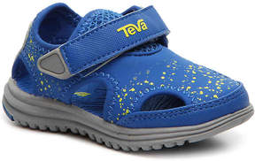 Teva Boys Tidepool Sport EX Toddler Sandal
