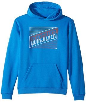 Quiksilver Port Roca Hoodie Boy's Sweatshirt