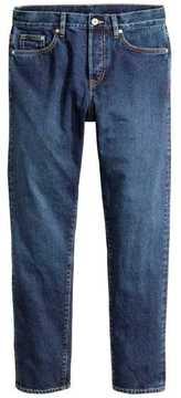 H&M Slim Regular Tapered Jeans