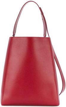 Calvin Klein 205W39nyc boxy tote bag
