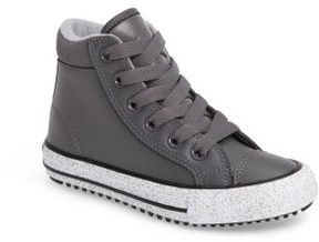 Converse Boy's Chuck Taylor All Star Pc High Top Sneaker