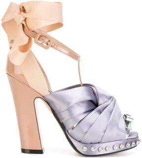 No.21 Lillia sandals