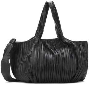 Max Mara Ketty leather shoulder bag