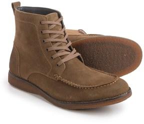 Andrew Marc Borden Boots - Suede (For Men)