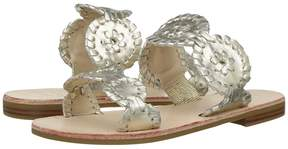 Jack Rogers Miss Lauren Women's Shoes