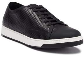 Bugatchi Ischia Leather Sneaker