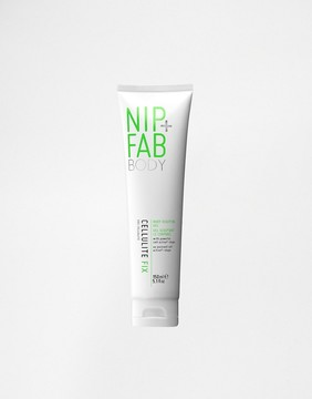 Nip+Fab NIP+FAB Cellulite Fix Body Sculpting Gel 150ml Tube