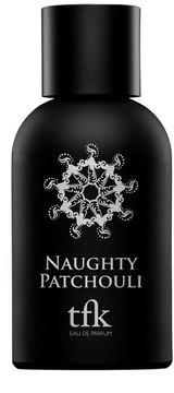 The Fragrance Kitchen NAUGHTY PATCHOULI Eau de Parfum, 100 mL