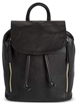 Mossimo Supply Co. Women's Mini Flap Backpack - Mossimo Supply Co.