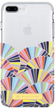 Trina Turk Translucent Apple Phone Case - Multi - iPhone 6 Plus/6S Plus/7 Plus/8 Plus