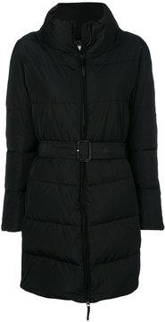 Aspesi zipped padded coat