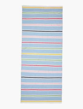 Talbots Ribbon-Stripe Scarf