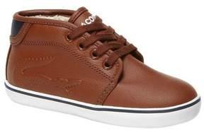 Lacoste Unisex Infant Ampthill Chunk Sneaker