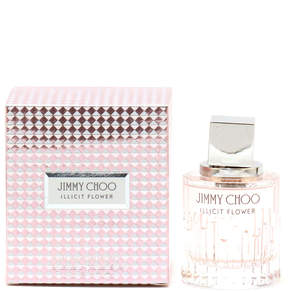Jimmy Choo Illicit Flower Eau de Toilette Spray, 2.0 oz./ 59 mL
