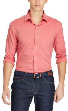 Chaps Men's Classic-Fit Stretch Easy-Care Woven Button-Down Shirt
