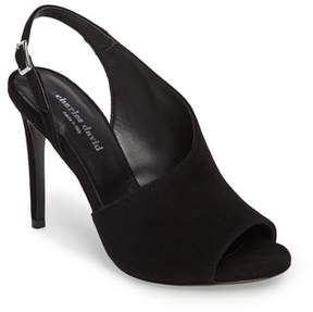 Charles David Women's Divina Asymmetrical Sandal
