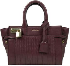 Zadig & Voltaire Candide leather bag