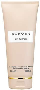 Carven Le Parfum Perfumed Bath & Shower Gel