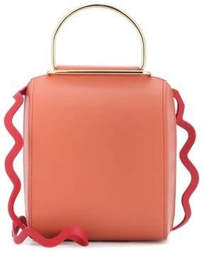Roksanda Besa leather shoulder bag