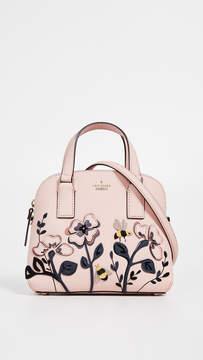 Kate Spade Blossom Drive Small Lottie Bag