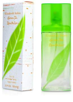 Elizabeth Arden Green Tea Revitalize Eau De Toilette Spray