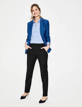 Boden Workwear Panelled 7/8 Pants